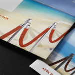 Direct mail printing design by Johnsbyrne