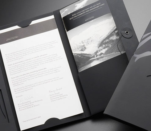 High impact direct mail for effective marketing