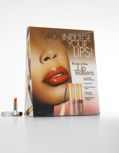 custom display packaging for beauty products