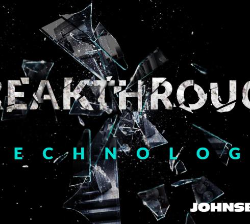 JohnsByrne breakthrough printing technology