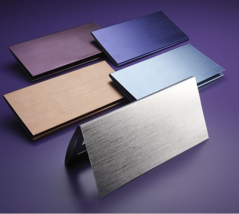 brand packaging colors