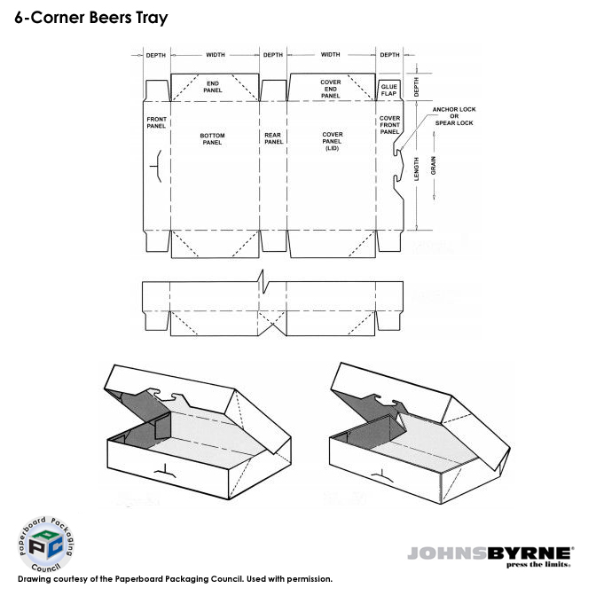 6-corner-beers-tray