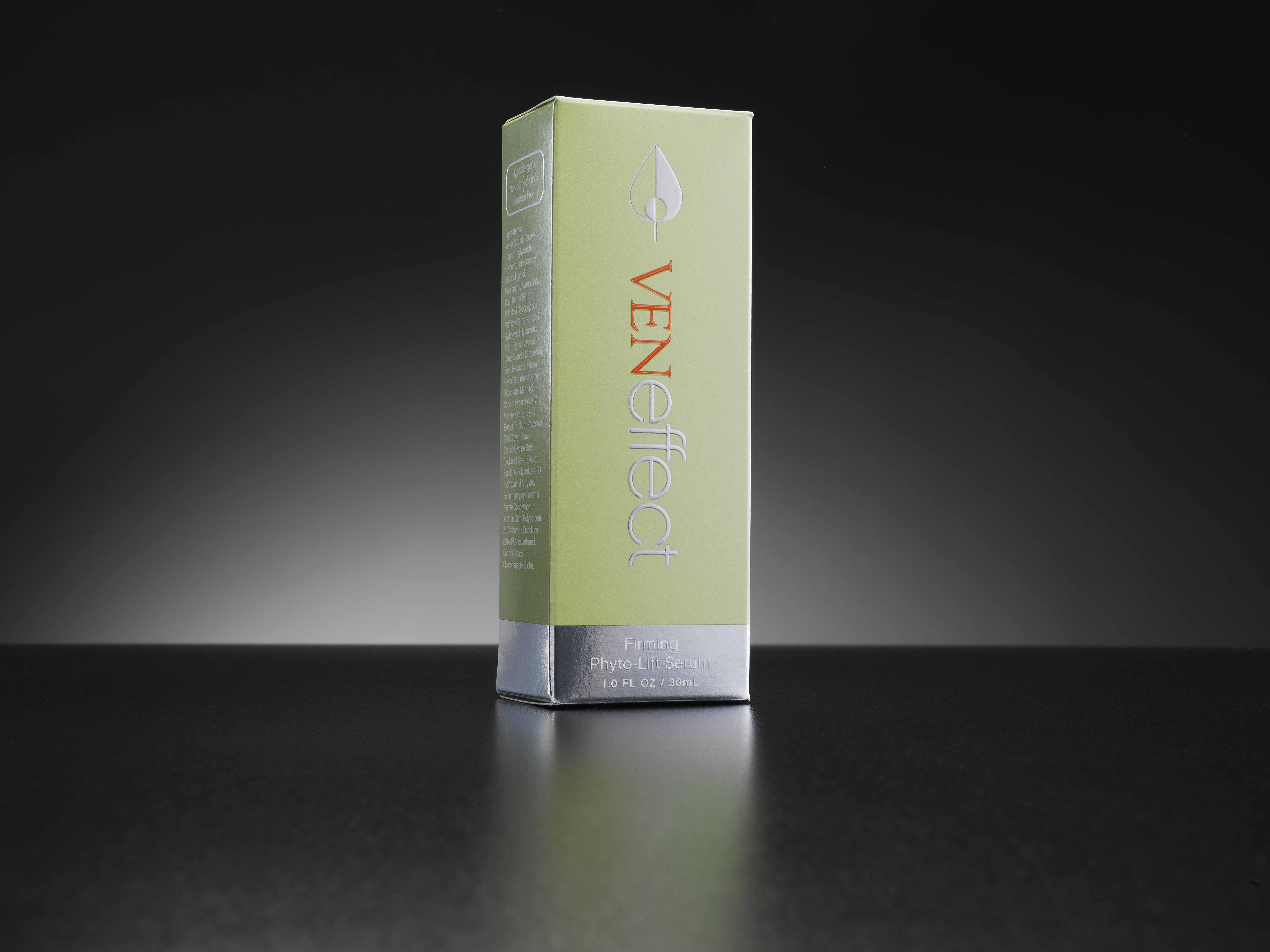 High-impact health and beauty packaging