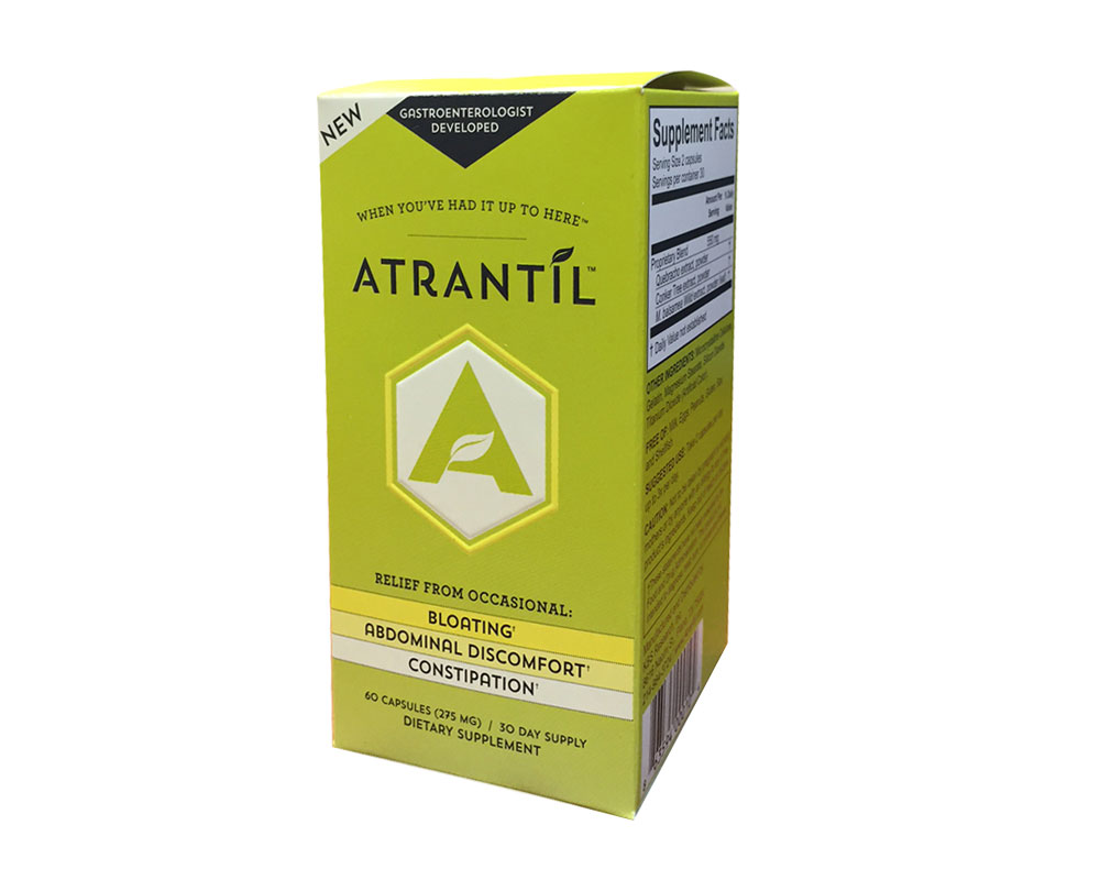Nutraceutical Packaging