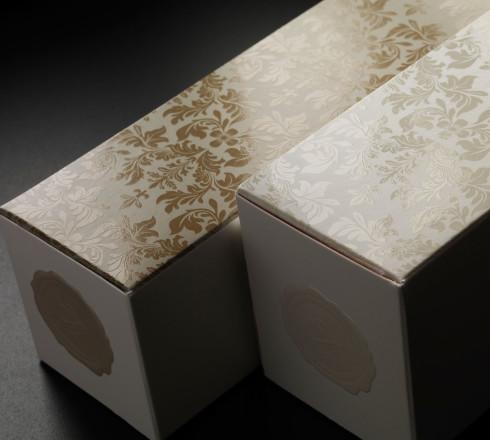 Improve Folding Cartons with Gloss UV Coatings