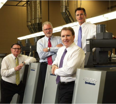 JohnsByrne team has been dedicated towards quality packaging design for 50 years