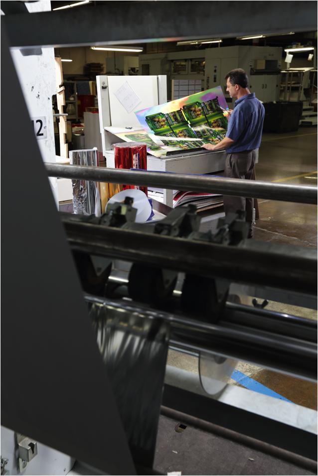 printing vendor