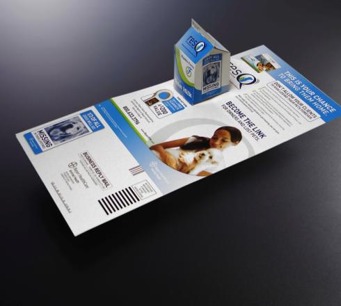 USPS Mailpiece Design Analysts