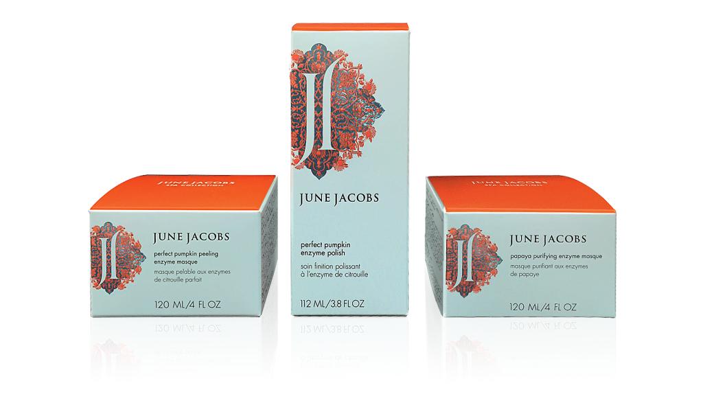 skincare packging design