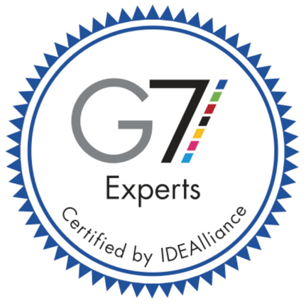 JohnsByrne is G7 certified