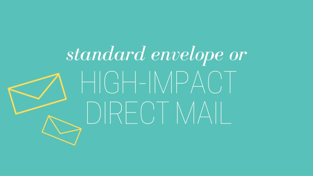 Standard Envelope