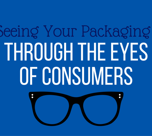 Seeing Packaging