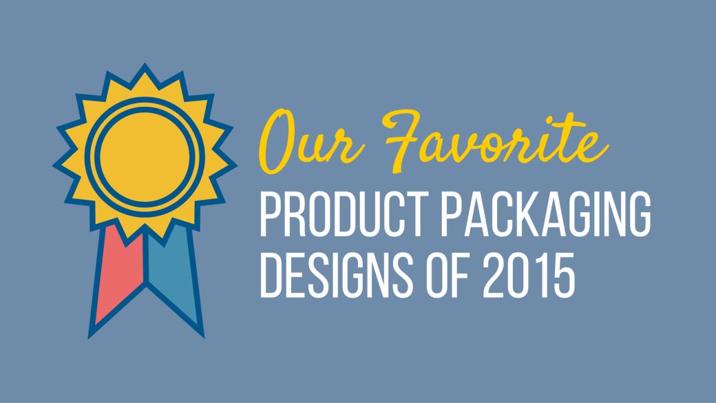 Favorite Packaging Designs