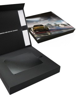 Luxury Car Kit Welcome Kit