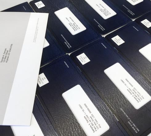 sample direct mail printing