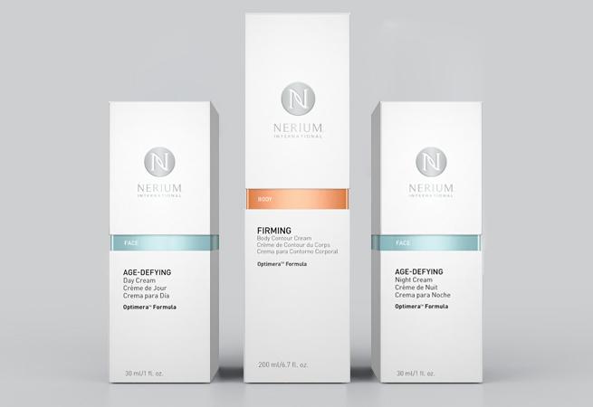 Nerium_Packaging_Set