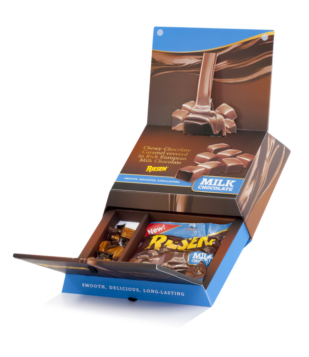 riesen-chocolate-candy
