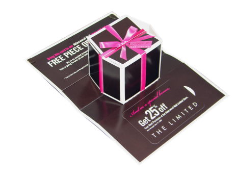 Promotional Pop-Up Mailer Design Tips - JohnsByrne