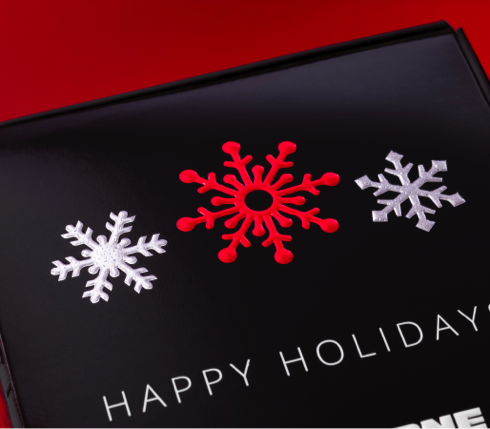 Visual Effects - Holiday Design
