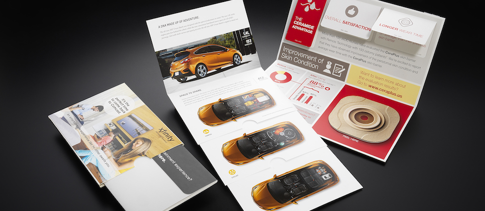 print and packaging solutions for ad agencies