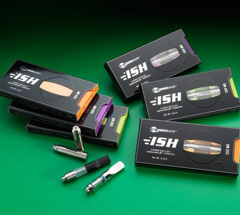 Cannabis - Ish Pen Vape