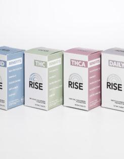Cannabis - Rise Group