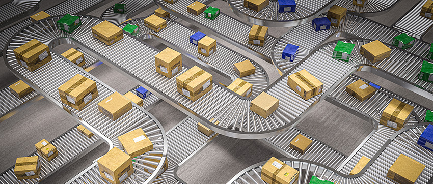 Supply chain packages